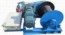 Лебедка электрическая Euro-Lift JM-1